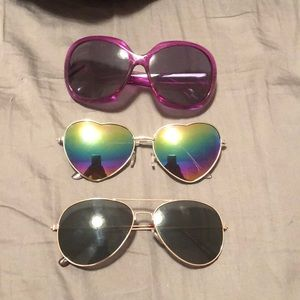 Other - Kids fashionable sunglasses